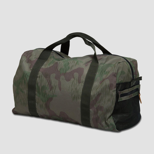 Volcom Roadtrip 35L Duffle Bag Camouflage