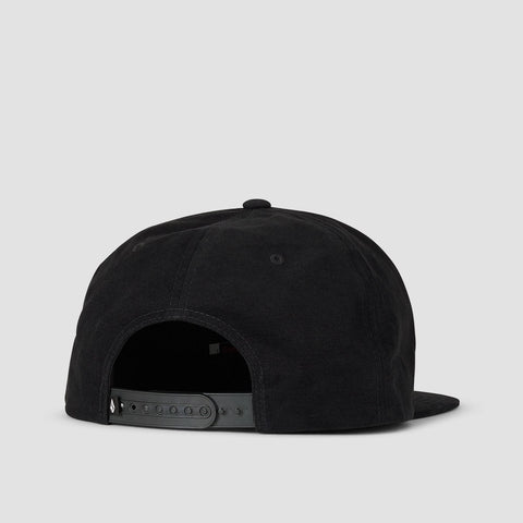 Volcom Scribble Stone Cap Black - Accessories