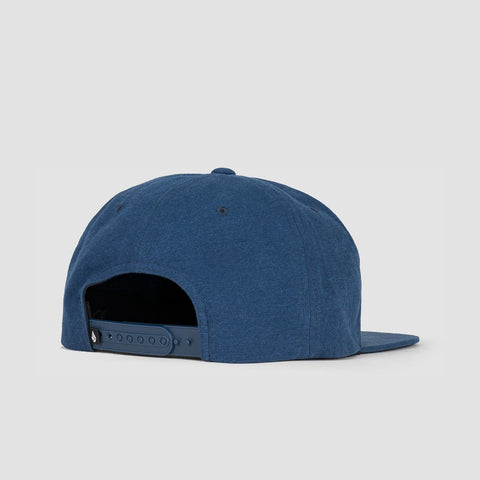 Volcom Scribble Stone Cap Navy - Accessories