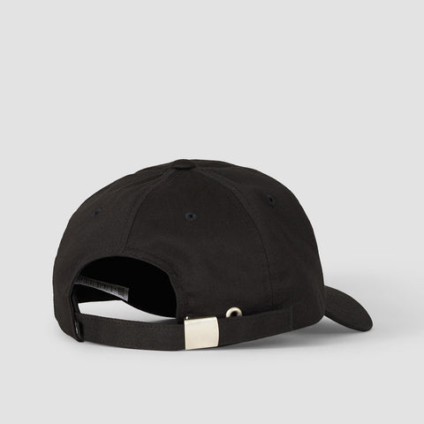 Volcom Stencil Cap Black - Accessories