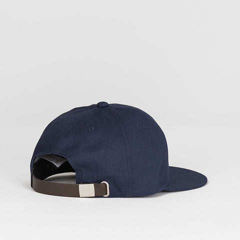 Volcom Stone Battery Strapback Cap Navy - Accessories