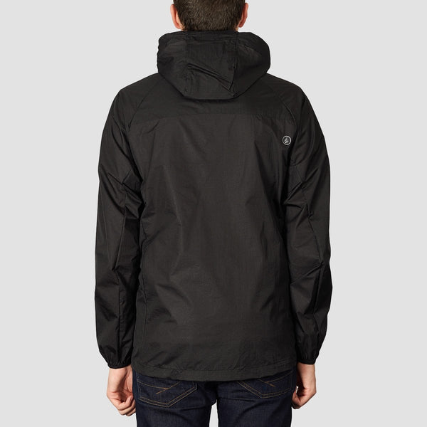 Volcom Stone Lite Jacket Black - Clothing