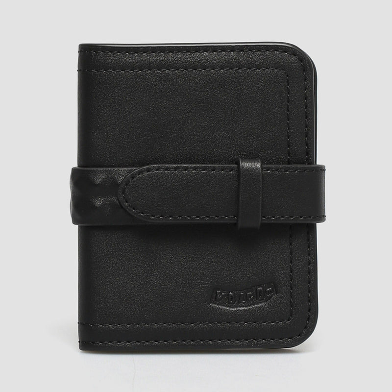 Volcom Stonestudy Wallet Black - Womens