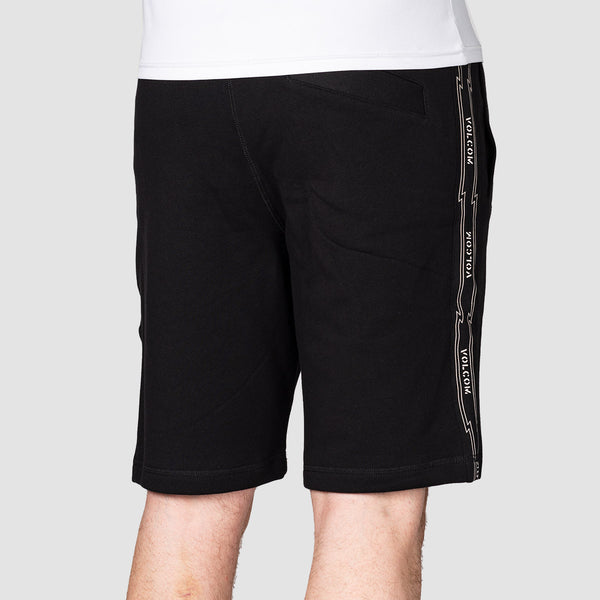 Volcom Veeline Shorts Black