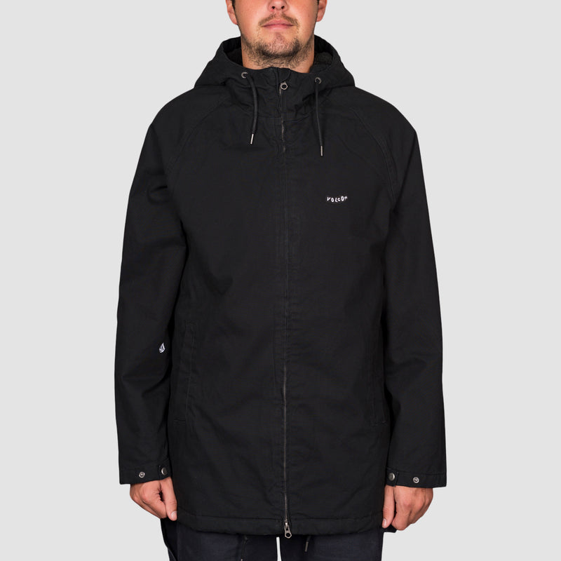 Volcom Volster Jacket Black
