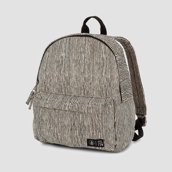 Volcom Volstone Mini Backpack Stripe - Womens