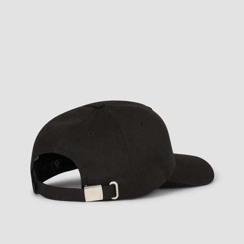 Volcom Weave Cap Black - Accessories