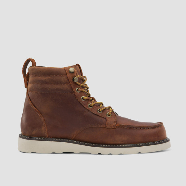 Volcom Willington Boots Rust