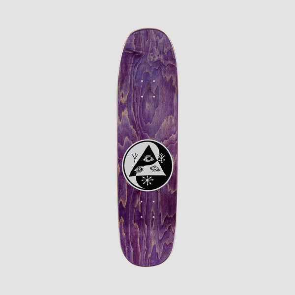 Welcome Cetus on Son of Moontrimmer Deck Dark Teal - 8.25""