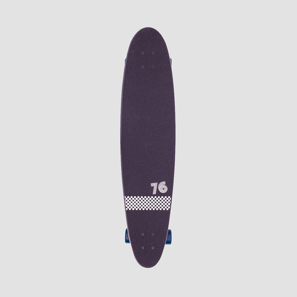 Z-flex Surf-a-gogo Log Roll Longboard - 37""