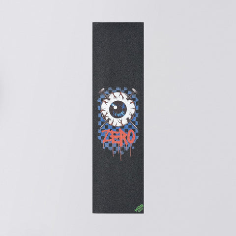 Zero Eyeball MOB Griptape Black - 9""