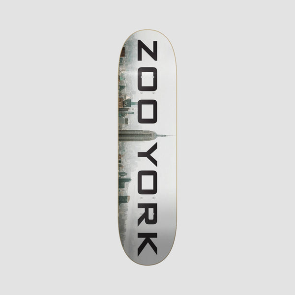 Zoo York Fog Deck Multi - 8.25""