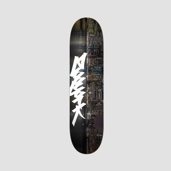 Zoo York Night Deck Multi - 8""