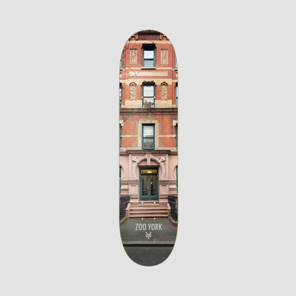 Zoo York The Hampton Deck Multi - 8.375""