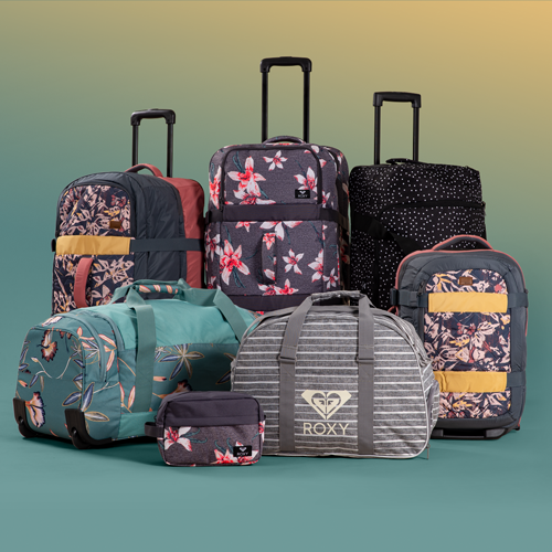 Roxy Bags & Luggage