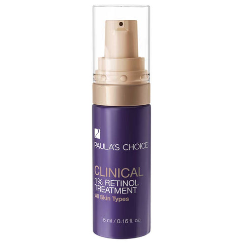 Clinical 1% Retinol Treatment - 5 ml