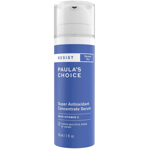 Paula's Choice Resist Anti-Aging Super Antioxidant Concentrate Serum