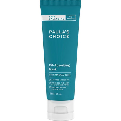 Paula's Choice Skin Balancing Oil Absorbing Mask