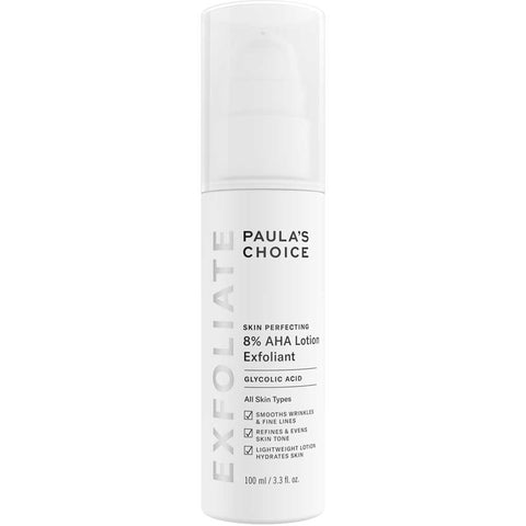Paula's Choice Skin Perfecting 8% AHA Lotion