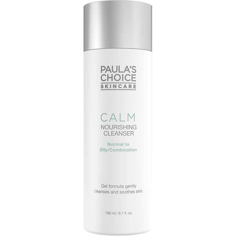 Paula's Choice Nourishing Cleanser - normal til fedtet hud