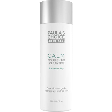Paula's Choice Calm Nourishing Cleanser