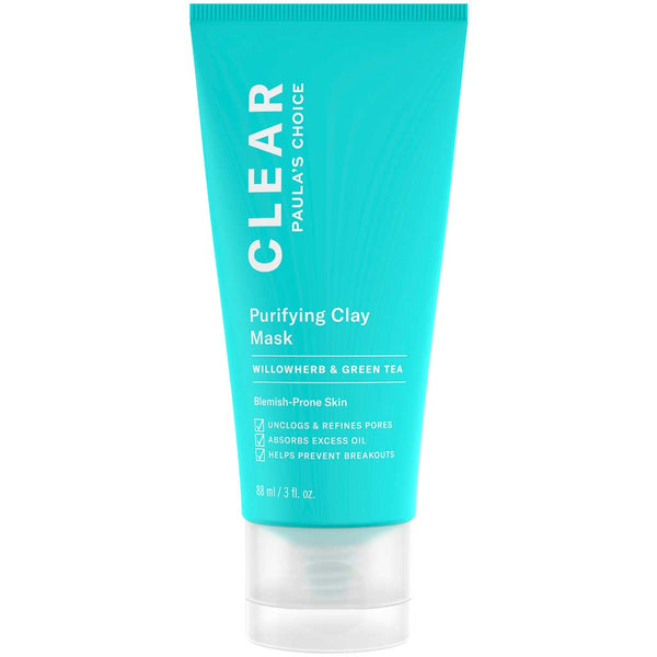 Paula's Choice Clear Purifying Clay Mask