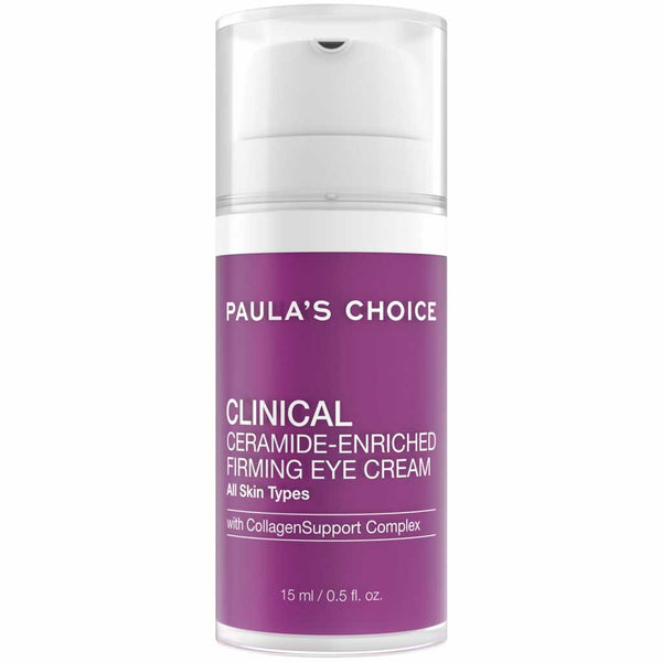 Paula's Choice Clinical Ceramide-Enriched Firming Eye Cream