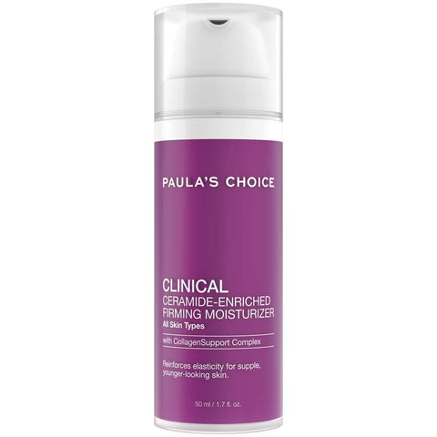Clinical Ceramide-Enriched Moisturizer