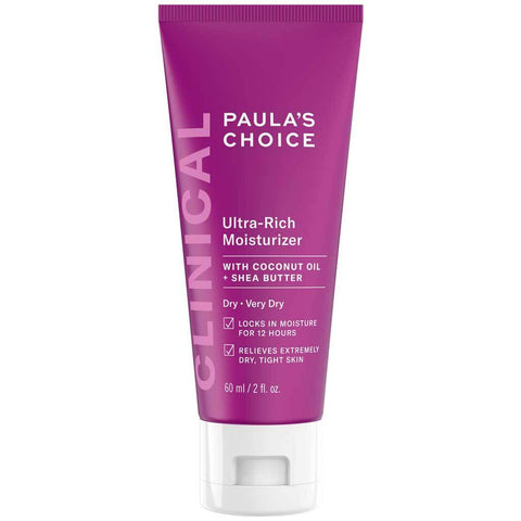 Paula's Choice Clinical Ultra Rich Moisturizer