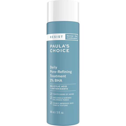 Paula's Choice Resist Anti-Aging Daily Pore-Refining Treatment 2% BHA