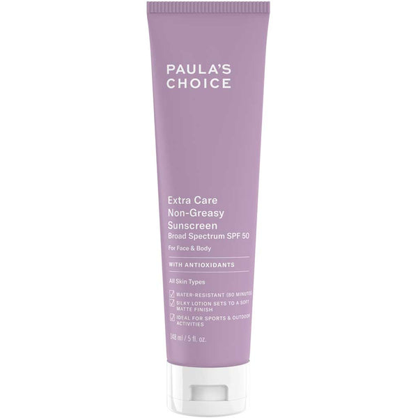 Paula's Choice Sunscreen SPF 50