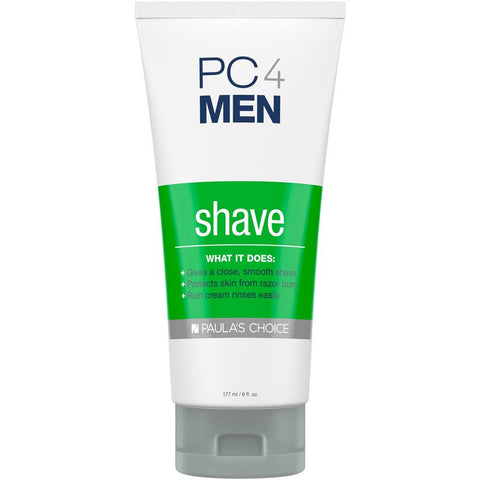 PC4Men Shave Cream