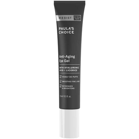 Paula's Choice Resist Anti-Aging Eye Gel