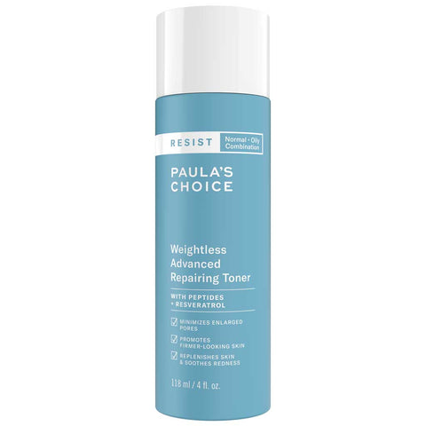 Paula's Choice Weightless Advanced Repairing Toner