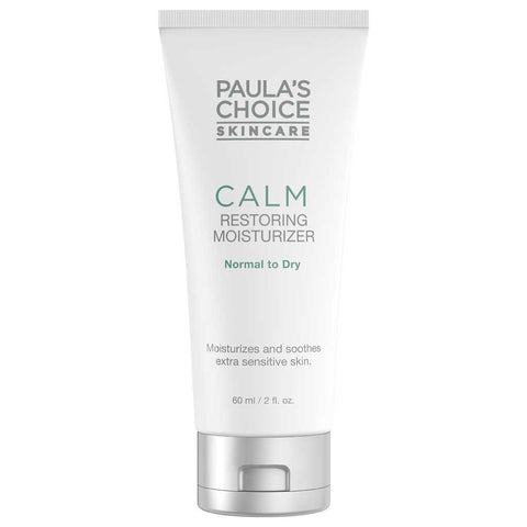 Paula's Choice Calm Restoring Moisturizer Normal til Tør Hud
