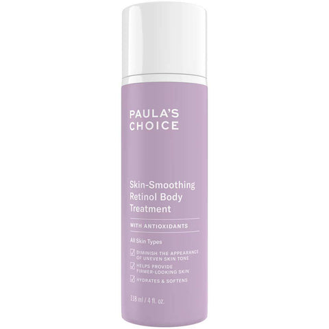 Paula's Choice Retinol Skin Smoothing Body Treatment