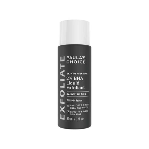 Skin Perfecting 2% BHA Liquid - 30 ml