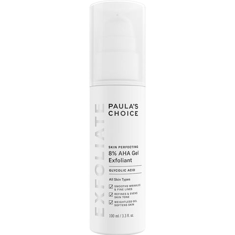 Paula's Choice Skin Perfecting 8% AHA Gel