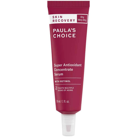 Paula's Choice Skin Recovery Super Antioxidant Concentrate Serum