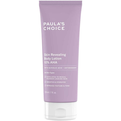 Paula's Choice Resist Skin Revealing Body Lotion 10% AHA