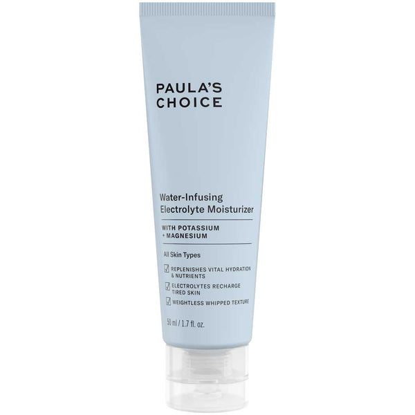 Paula's Choice Water-Infusing Electrolytte Moisturizer