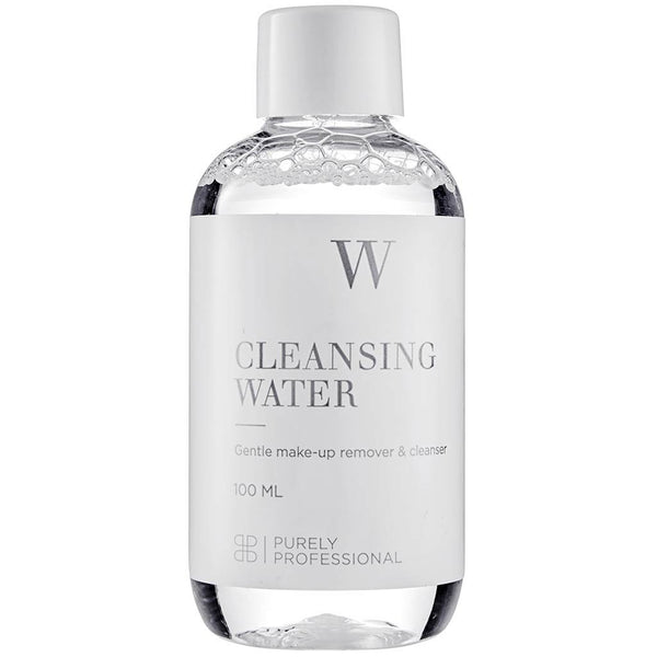 Purely Professional Cleansing Water