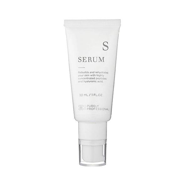 Purely Professional Serum