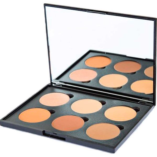 Contour Powder Pallette Dark