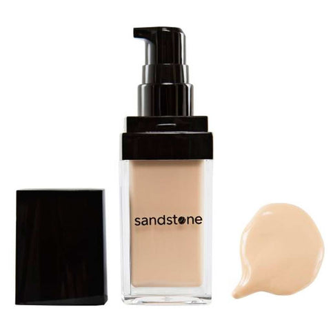Flawless Foundation N25