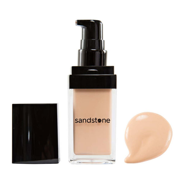 Flawless Foundation N3