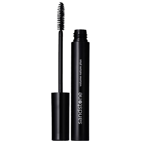 Mascara Volume Nature Plus Black