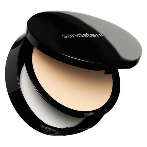 Pressed Mineral Foundation C2