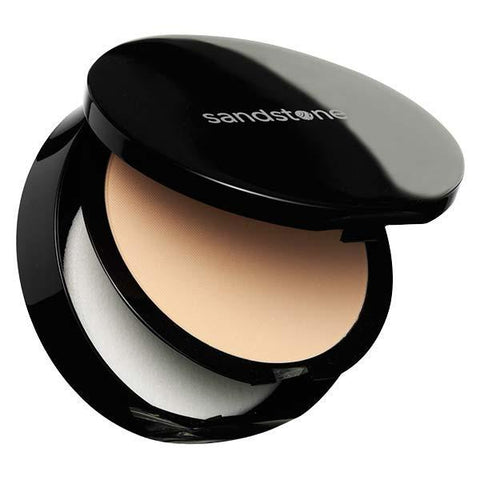 Pressed Mineral Foundation C3