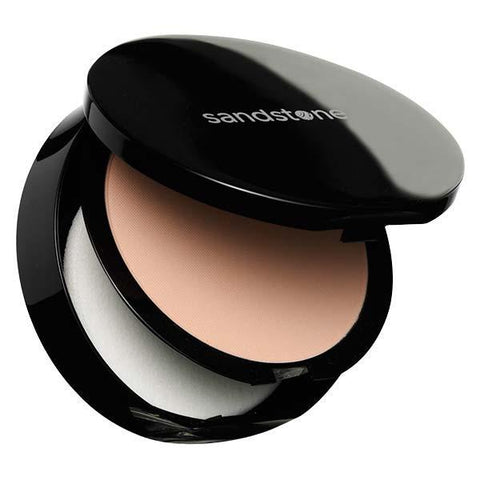 Pressed Mineral Foundation N5